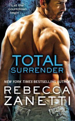 Total Surrender by Rebecca Zanetti