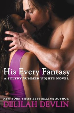 His Every Fantasy by Delilah Devlin