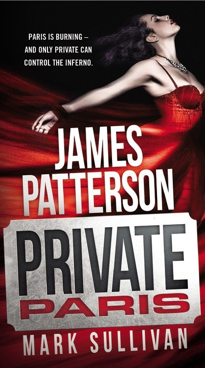 Private Paris by James Patterson
