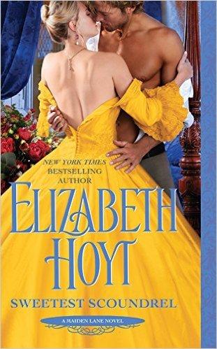 Sweetest Scoundrel by Elizabeth Hoyt