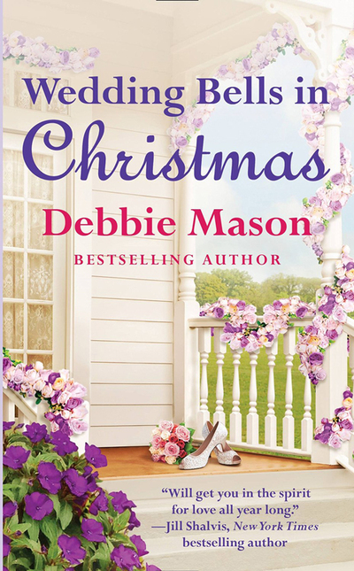 Wedding Bells in Christmas by Debbie Mason