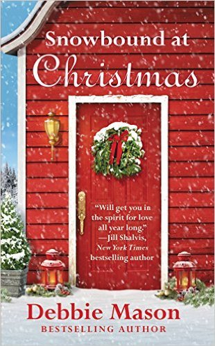 Snowbound At Christmas by Debbie Mason