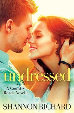 Undressed by Shannon Richard