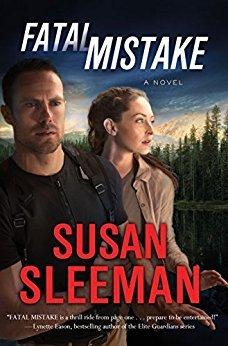 Fatal Mistake: A Novel by Susan Sleeman
