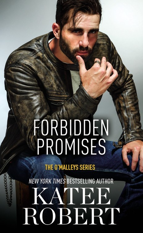 FORBIDDEN PROMISES