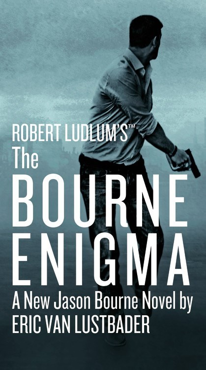 ROBERT LUDLUM'S™ THE BOURNE ENIGMA