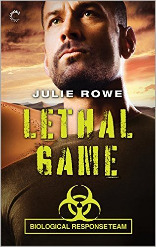 Lethal Game by Julie Rowe