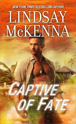 Captive of Fate by Lindsay McKenna