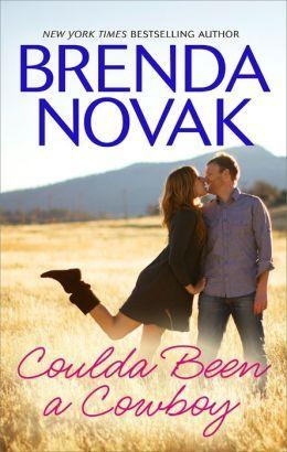 Coulda Been A Cowboy by Brenda Novak