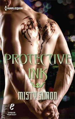 Protective Ink by Misty Simon