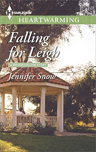 Falling For Leigh by Jennifer Snow