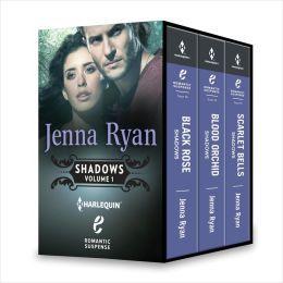 Jenna Ryan Shadows Box Set Volume 1 by Jenna Ryan