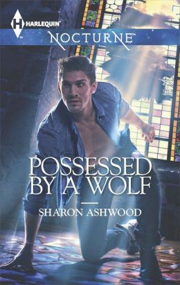 Possessed by a Wolf by Sharon Ashwood