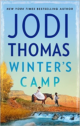 Winter's Camp by Jodi Thomas