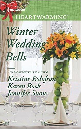 Winter Wedding Bells by Kristine Rolofson