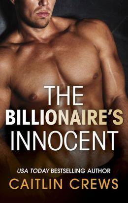 The Billionaire's Innocent by Caitlin Crews
