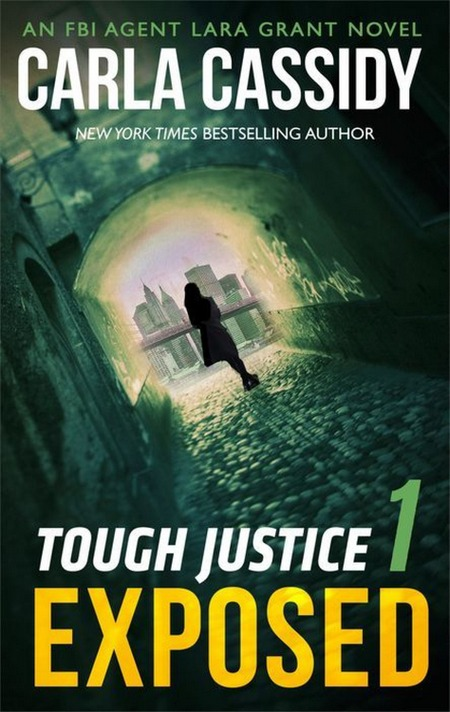 TOUGH JUSTICE: EXPOSED