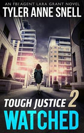 TOUGH JUSTICE: WATCHED