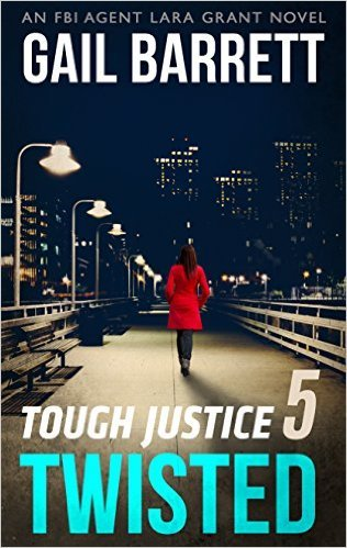 TOUGH JUSTICE: TWISTED