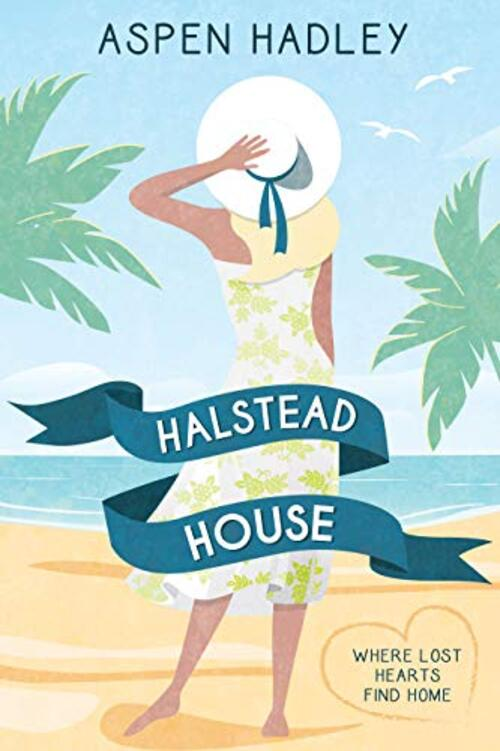 Halstead House