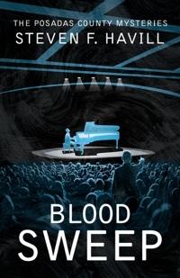 Blood Sweep by Steven F. Havill