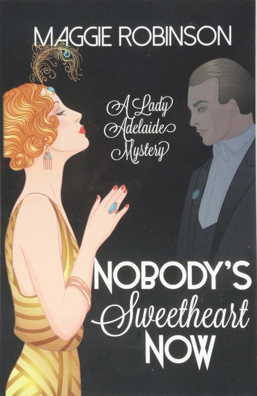 NOBODY'S SWEETHEART NOW