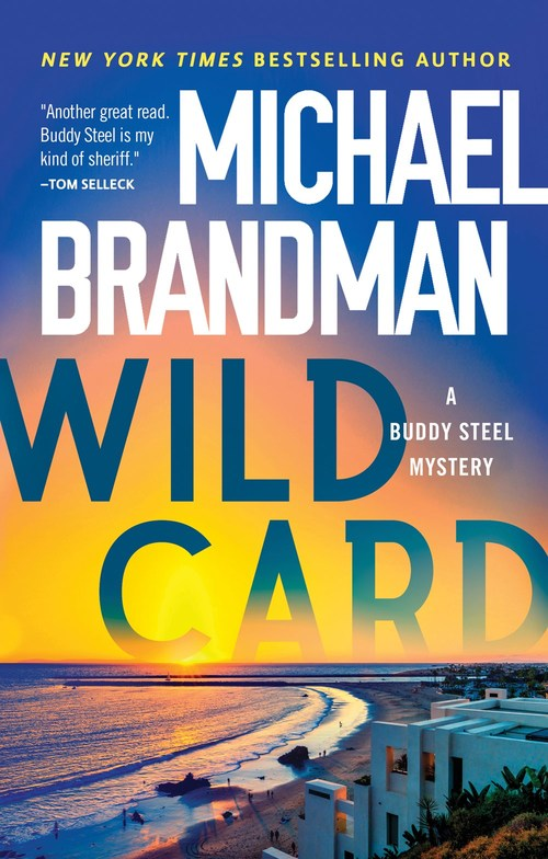 Wild Card by Michael Brandman