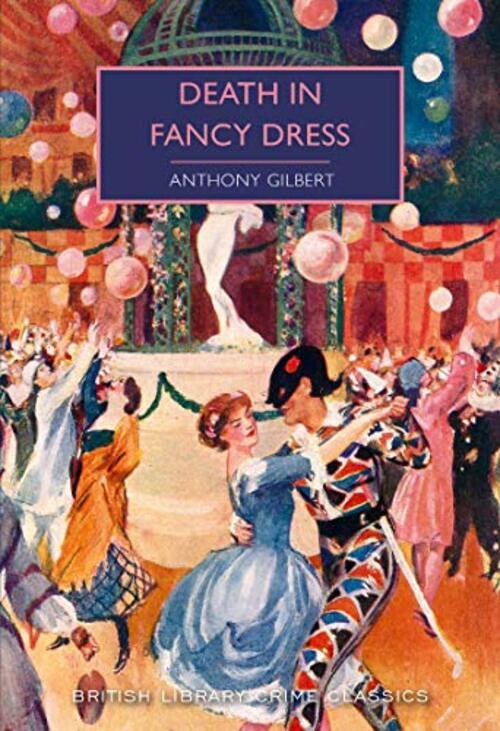 Death in Fancy Dress
