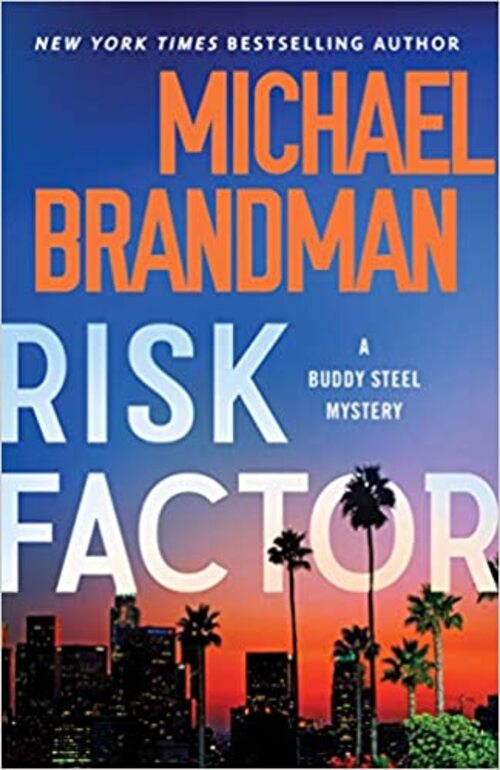 Risk Factor by Michael Brandman