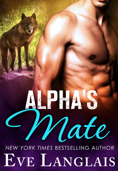 Alpha's Mate by Eve Langlais
