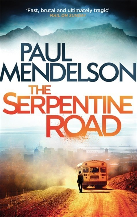 The Serpentine Road by Paul Mendelson
