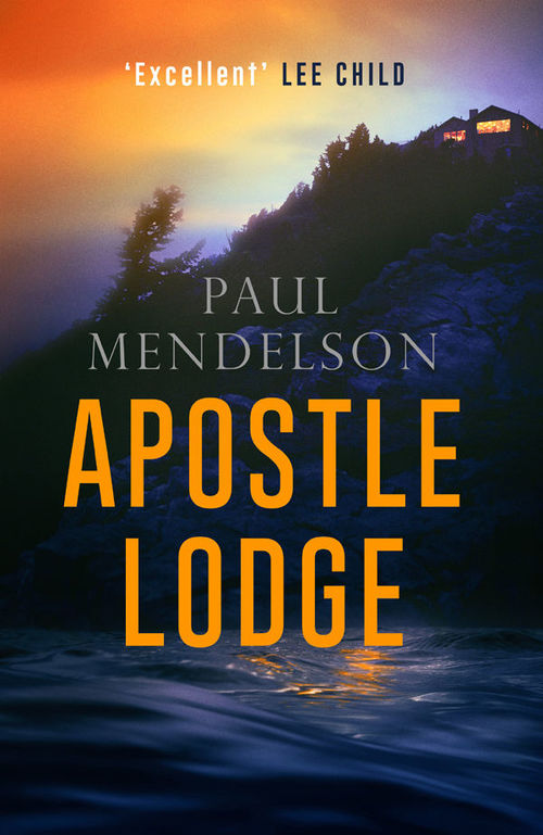 Apostle Lodge by Paul Mendelson