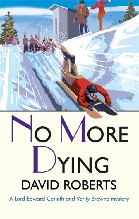 No More Dying