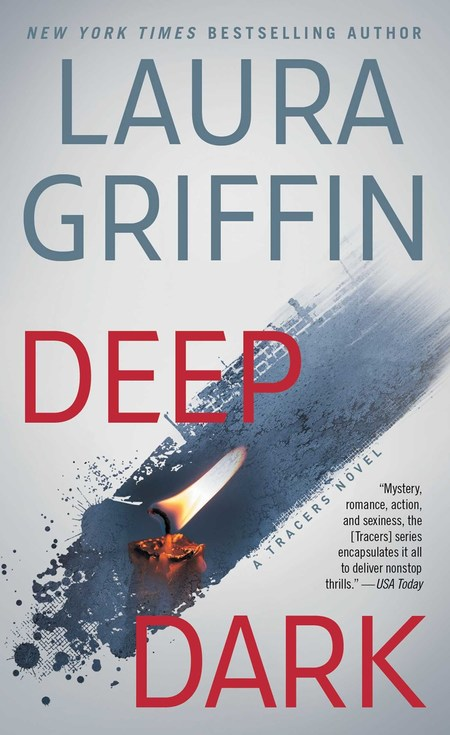Deep Dark by Laura Griffin