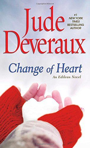 Change Of Heart by Jude Deveraux
