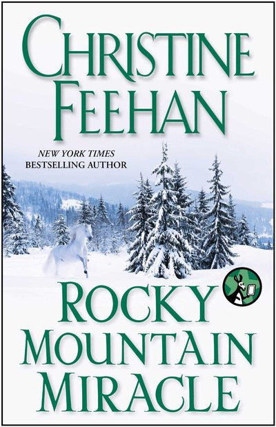 Rocky Mountain Miracle by Christine Feehan