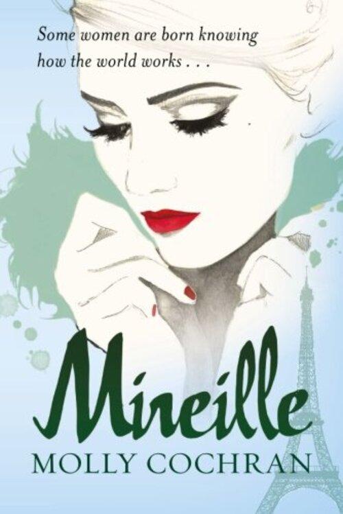 Mireille by Molly Cochran
