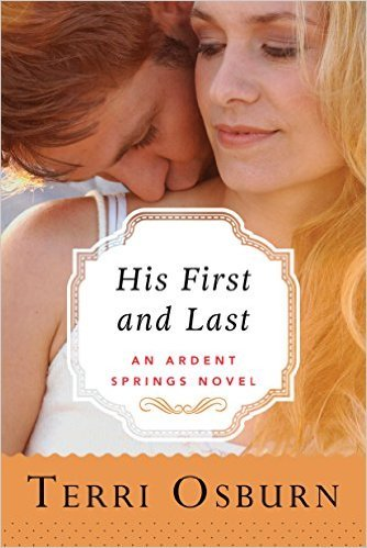 His First and Last by Terri Osburn
