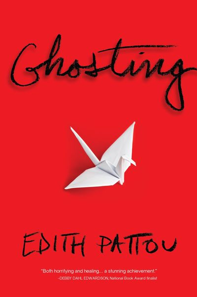 Ghosting by Edith Pattou