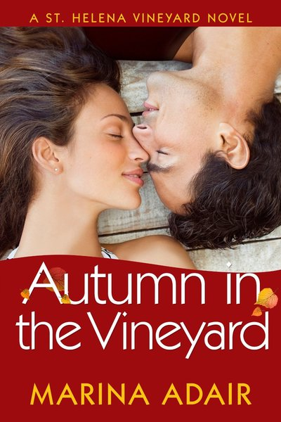Autumn in the Vineyard by Marina Adair