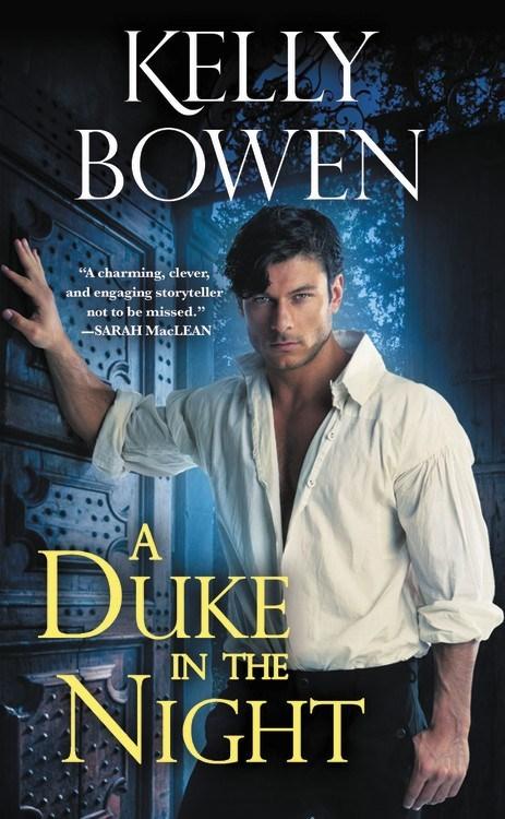 A Duke in the Night