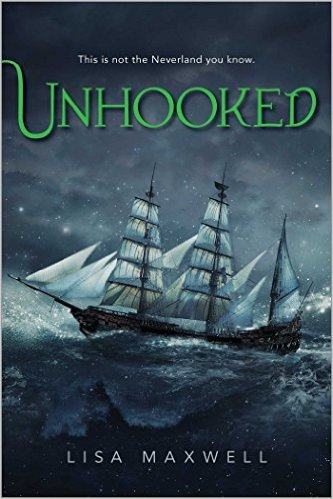 Unhooked by Lisa Maxwell