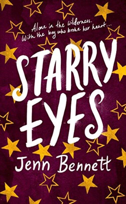 Starry Eyes by Jenn Bennett
