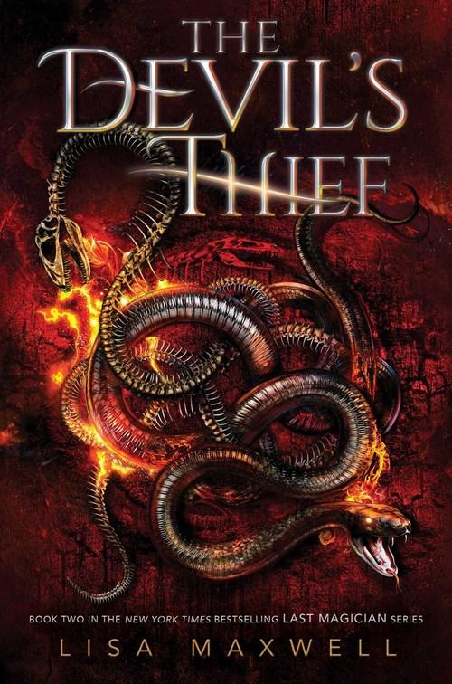 The Devil's Thief