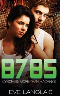B785 by Eve Langlais