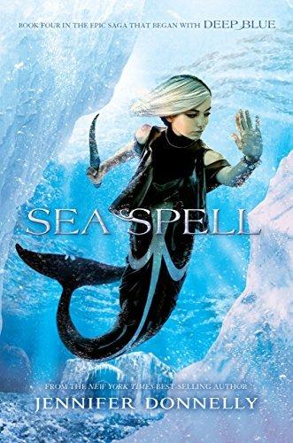 Sea Spell by Jennifer Donnelly