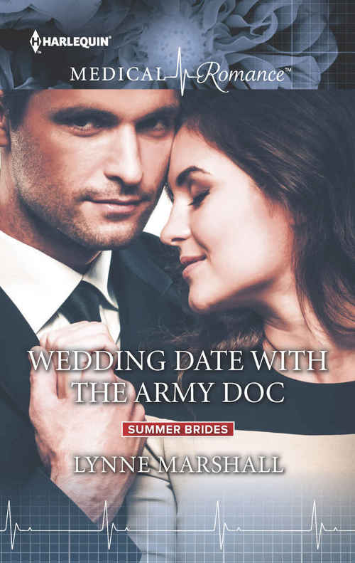 Wedding Date with the Army Doc by Lynne Marshall
