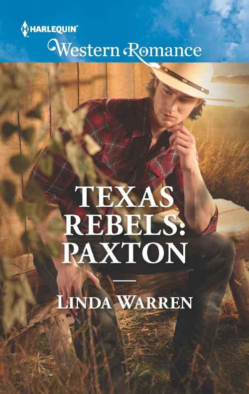 TEXAS REBELS: PAXTON