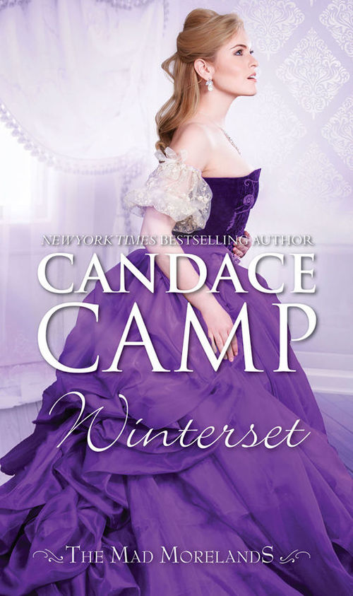 Winterset by Candace Camp