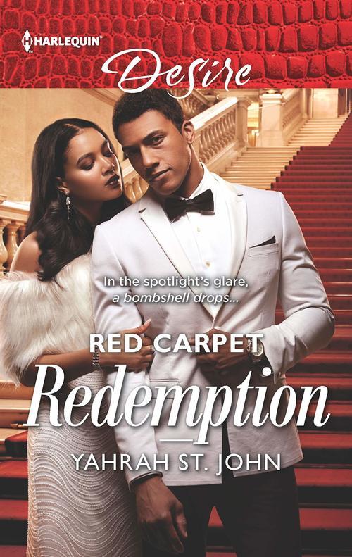 Red Carpet Redemption by Yahrah St. John